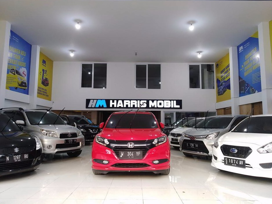 About Harris Mobil