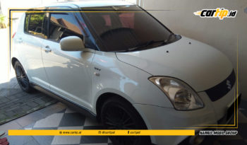[SOLD] SUZUKI SWIFT GT MANUAL TAHUN 2011 | SURABAYA full