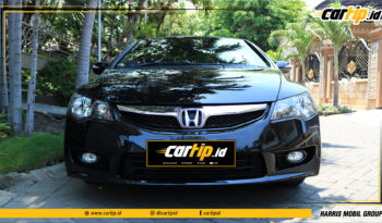 [CARTIP] HONDA CIVIC FD.1 MANUAL TAHUN 2010 | SURABAYA
