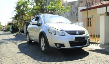 Suzuki X-Over Manual 2007 full