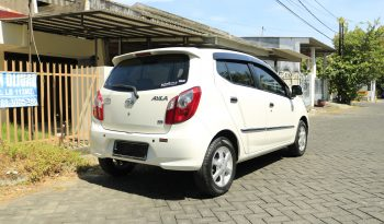 DAIHATSU AYLA X 2015 MANUAL full