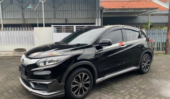 HONDA HRV MUGEN 1.5 AT 2017 full