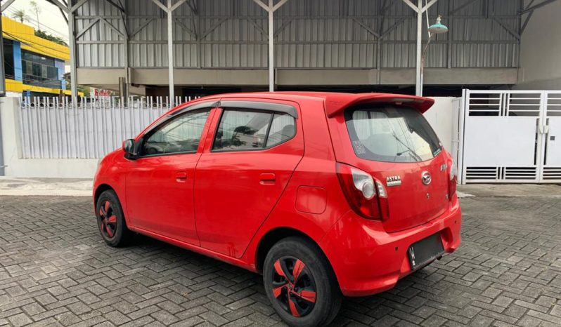 KREDIT/CASH MURAH DAIHATSU AYLA M AT 2015 full