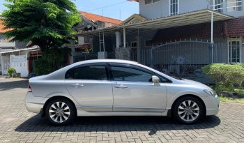 HONDA CIVIC 1.8 AT 2011 full