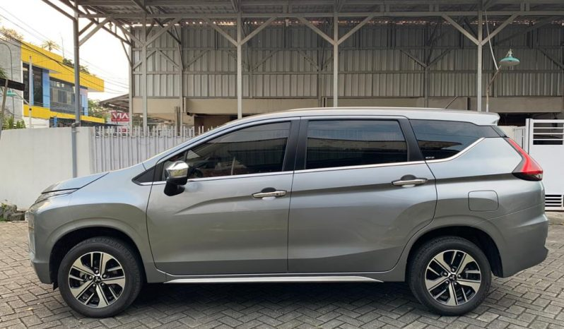 MITSUBISHI XPANDER ULTIMATE AT 2019 full