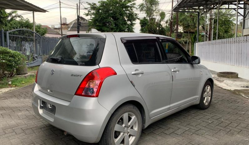 SUZUKI SWIFT ST MT 2011 full
