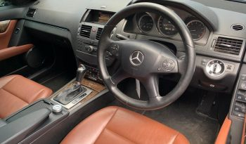 MERCEDES BENZ C200 CGI AVANTAGARDE AT 2011 full